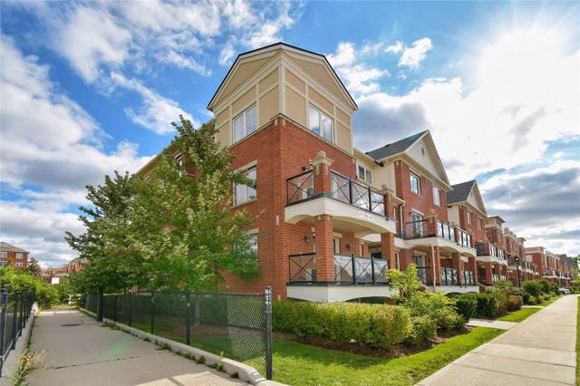 2579 Sixth Line #2, Oakville, ON L6H 0H7 (#W4578640) :: Jacky Man   Remax Ultimate Realty Inc.