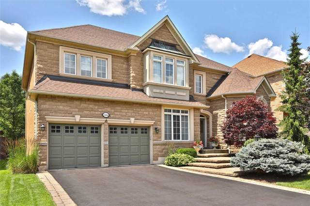 2444 Valley Forest Way, Oakville, ON L6H 6W9 (#W4579003) :: Jacky Man   Remax Ultimate Realty Inc.