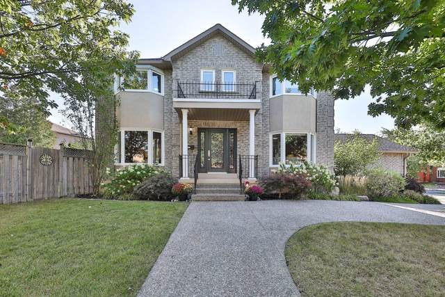 2174 Castlefield Cres, Oakville, ON L6H 5B9 (#W4581647) :: Jacky Man   Remax Ultimate Realty Inc.