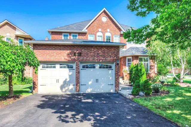 1351 Fieldcrest Lane, Oakville, ON L6M 2W8 (#W4581682) :: Jacky Man | Remax Ultimate Realty Inc.