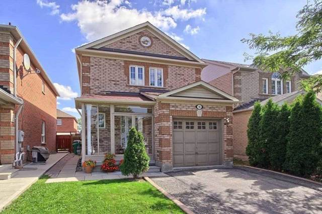 56 Woodhaven Dr, Brampton, ON L7A 1Y4 (#W4582176) :: Jacky Man | Remax Ultimate Realty Inc.