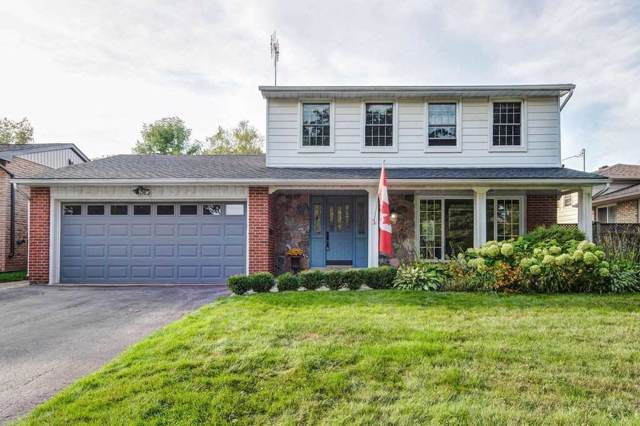 4513 Spruce Ave, Burlington, ON L7L 1M5 (#W4584656) :: Sue Nori