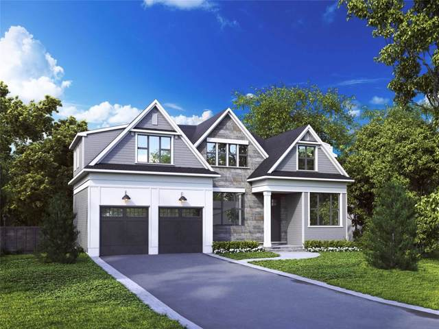 478 Winston Rd, Oakville, ON L6L 4W8 (#W4585112) :: Sue Nori