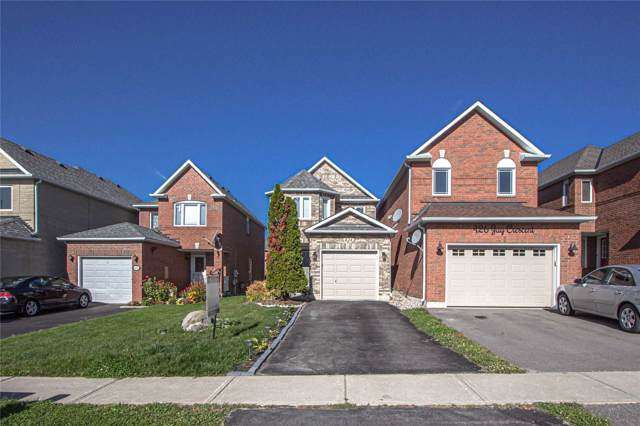 424 Jay Cres, Orangeville, ON L9W 4Z2 (#W4605863) :: Jacky Man | Remax Ultimate Realty Inc.
