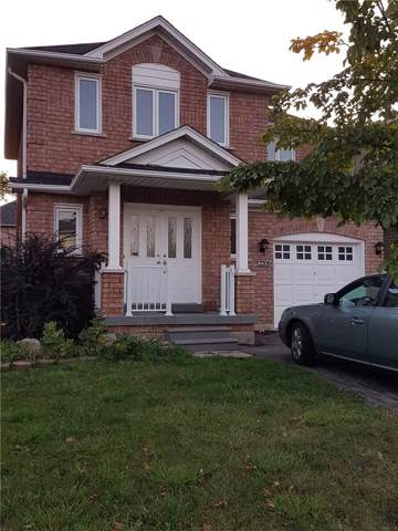 2200 Stillmeadow Rd, Oakville, ON L6M 3T7 (#W4610784) :: Sue Nori