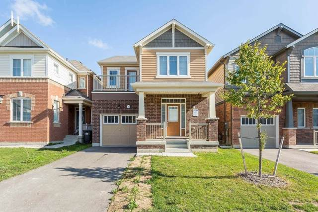 35 Feeder St, Brampton, ON L7A 4T9 (#W4631657) :: Jacky Man | Remax Ultimate Realty Inc.