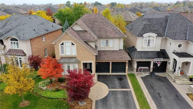 3302 Raspberry Bush Tr, Oakville, ON L6L 6V6 (#W4636761) :: Sue Nori