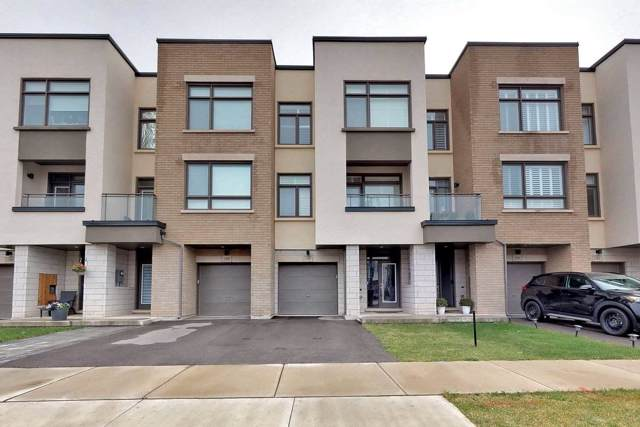 196 Wheat Boom Dr, Oakville, ON L6H 0M1 (#W4638087) :: Sue Nori