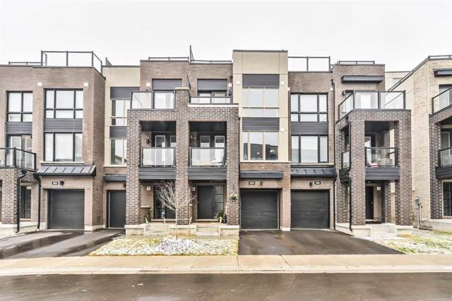 3078 Cascade Common Cres, Oakville, ON L6H 0R7 (#W4672287) :: Jacky Man | Remax Ultimate Realty Inc.