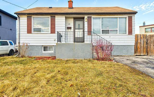 15 Hull St, Mississauga, ON L4T 1C4 (#W4683321) :: Jacky Man | Remax Ultimate Realty Inc.