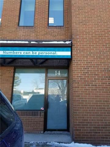 4380 South Service Rd #14, Burlington, ON L7L 5Y6 (MLS #W4692512) :: Forest Hill Real Estate Inc Brokerage Barrie Innisfil Orillia