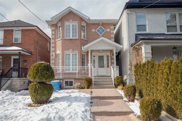 68 Sellers Ave, Toronto, ON M6E 3T6 (#W4693793) :: The Ramos Team