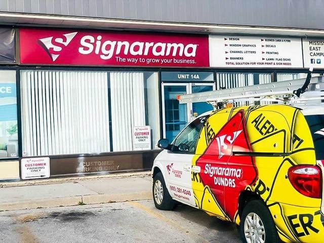 1650 E Dundas St 14A, Mississauga, ON L4X 2Z3 (#W4754716) :: The Ramos Team