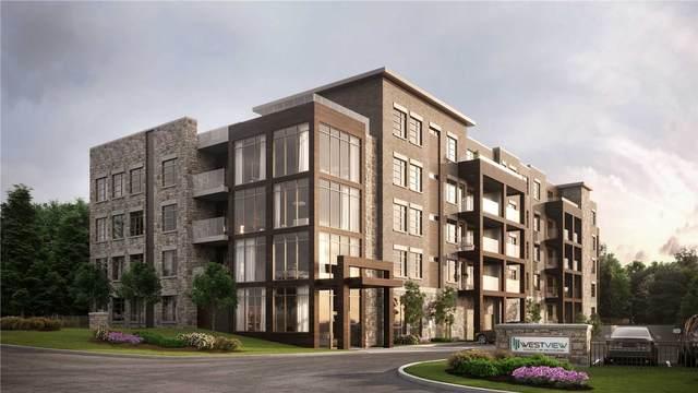 105 Spencer Ave #101, Orangeville, ON L9W 5E7 (#W4767244) :: Haji Ameen