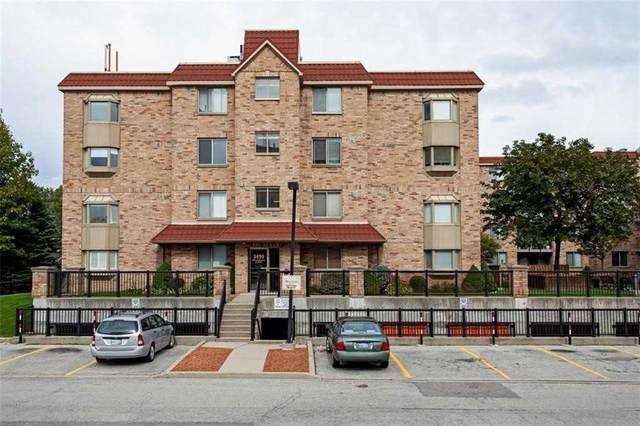 3499 Upper Middle Rd #311, Burlington, ON L7M 4C6 (#W4770418) :: Haji Ameen