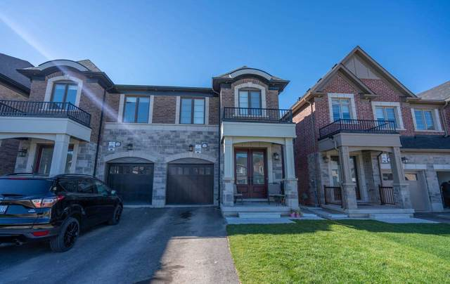 1341 Farmstead Dr, Milton, ON L9E 1K9 (#W4771739) :: Haji Ameen