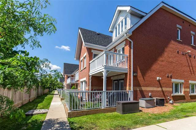 1701 Lampman Ave #303, Burlington, ON L7L 6R7 (#W4817426) :: Haji Ameen