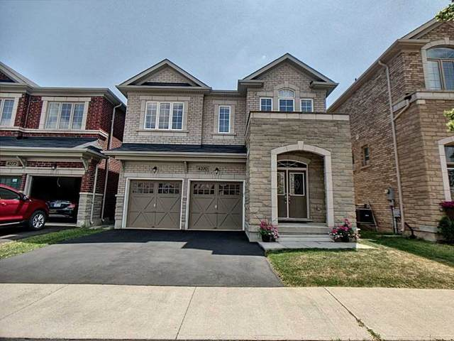4270 Ryan Lane, Burlington, ON L7M 0M3 (#W4817740) :: Haji Ameen
