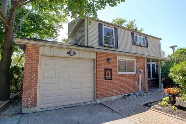 336 S Queen St #32, Mississauga, ON L5M 1M2 (#W4817957) :: Haji Ameen