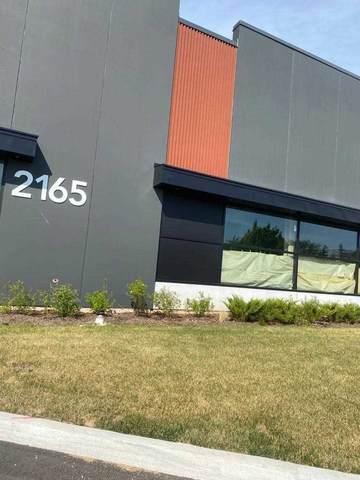 2165 Buckingham Rd #6, Oakville, ON L6H 5V1 (#W4833900) :: The Ramos Team
