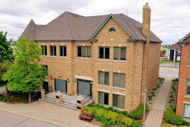 2914 South Sheridan Way, Oakville, ON L6J 7L4 (#W4848311) :: The Ramos Team