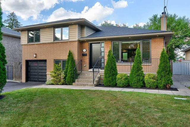 1549 Holburne Rd, Mississauga, ON L5E 2L7 (#W4857134) :: The Ramos Team