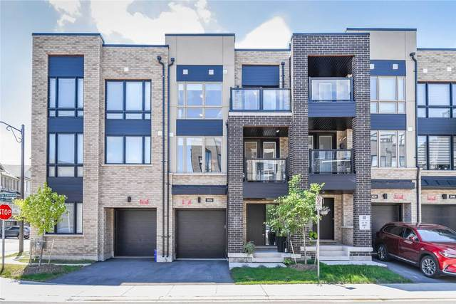 3036 Silvertip Common Cres, Oakville, ON L6H 0R8 (#W4857457) :: The Ramos Team
