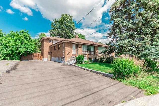 437 Revus Ave, Mississauga, ON L5G 1S2 (#W4859553) :: The Ramos Team