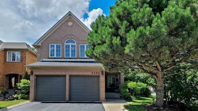 5202 Ruperts Gate Dr, Mississauga, ON L5M 5W2 (#W4860222) :: The Ramos Team