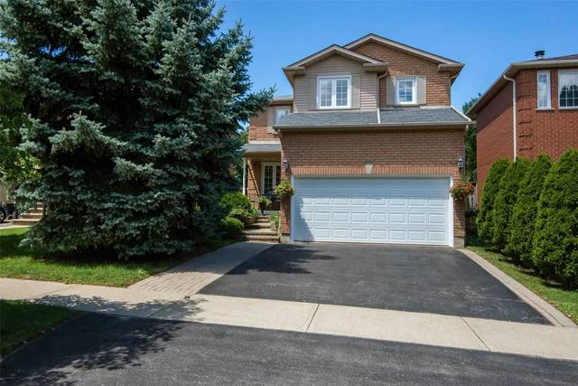 577 Four Winds Way, Mississauga, ON L5R 3M4 (#W4860262) :: The Ramos Team