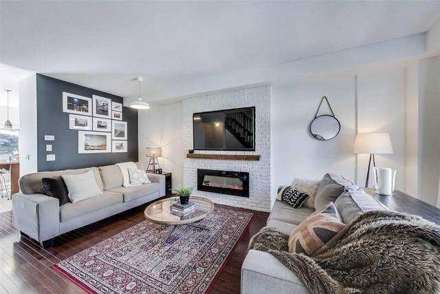 3038 Haines Rd #22, Mississauga, ON L4Y 0C8 (#W4860349) :: The Ramos Team