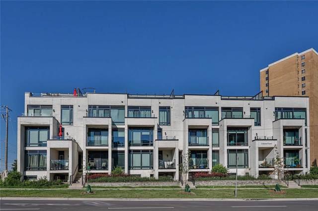 130 Widdicombe Hill Blvd #420, Toronto, ON M9R 4A6 (#W4869956) :: The Ramos Team