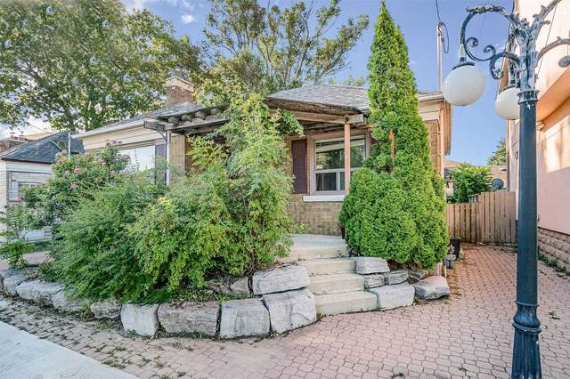 617 The Queensway Ave Toronto, Toronto, ON M8Y 1K2 (#W4869998) :: The Ramos Team