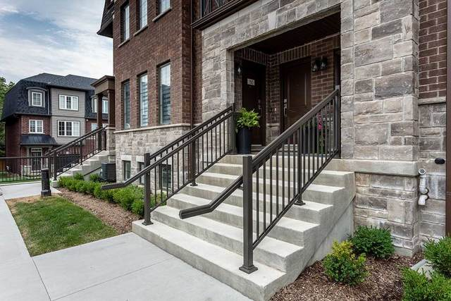 445 S Ontario St #150, Milton, ON L9T 9K5 (#W4890373) :: The Ramos Team