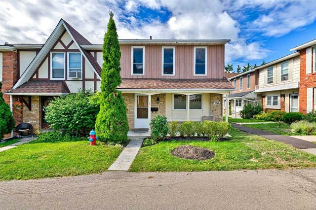 2250 Upper Middle Rd #1, Burlington, ON L7P 2Z9 (#W4892947) :: The Ramos Team