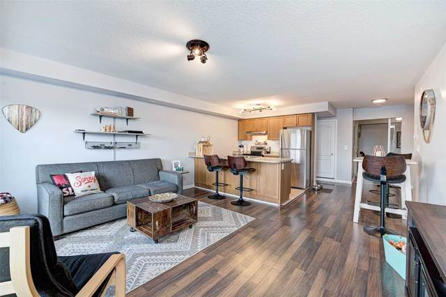 125 Isaac Devins Blvd #9, Toronto, ON M9M 0C4 (#W4893140) :: The Ramos Team