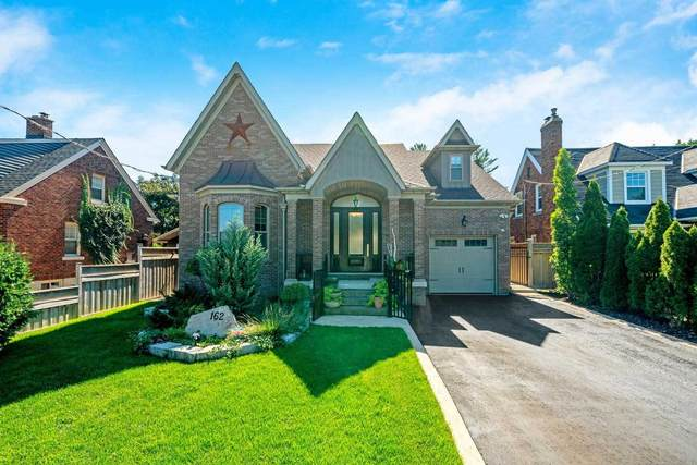 162 Lydia Ave, Milton, ON L9T 2H3 (#W4894464) :: The Ramos Team