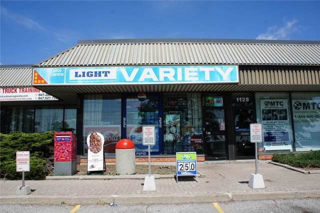 1123 E Derry Rd, Mississauga, ON L5T 1P3 (#W4895852) :: The Ramos Team