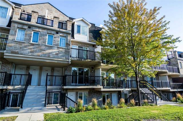 3025 W Finch Ave #1011, Toronto, ON M9M 0A2 (#W4897799) :: The Ramos Team