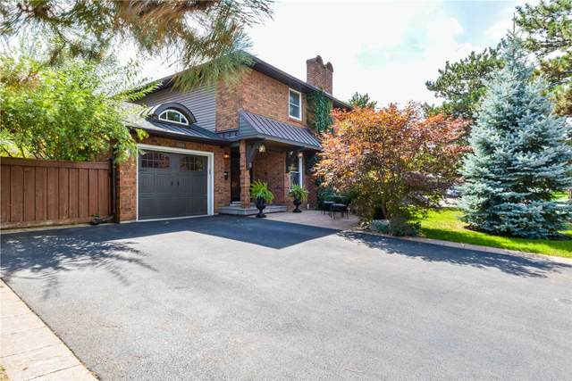 1269 Nathaniel Cres, Burlington, ON L7S 2B1 (#W4898800) :: The Ramos Team