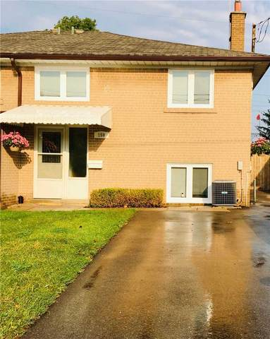 159 St. Lucie Dr, Toronto, ON M9M 1T4 (#W4903853) :: The Ramos Team