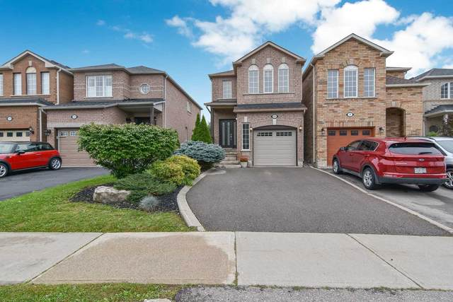 11 Senator Way, Caledon, ON L7E 2S6 (#W4905513) :: The Ramos Team