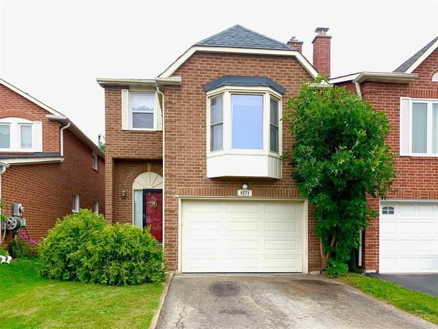 4273 Bacchus Cres, Mississauga, ON L4W 2Y2 (#W4908357) :: The Ramos Team