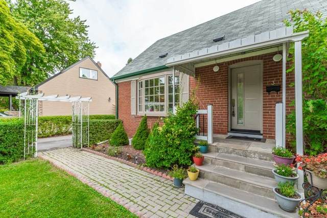 3 Berry Creek Dr, Toronto, ON M9W 4A1 (#W4909004) :: The Ramos Team