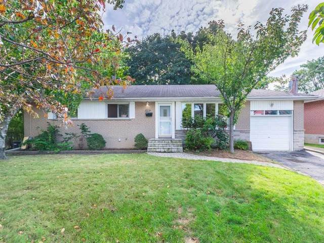 3482 Yale Rd, Mississauga, ON L5A 2V5 (#W4909560) :: The Ramos Team