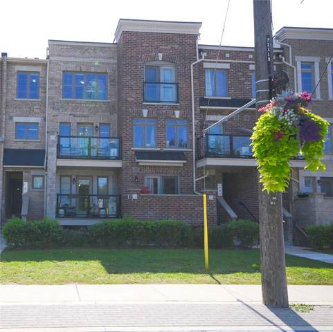 2335 W Sheppard Ave #23, Toronto, ON M9M 1M2 (#W4909953) :: The Ramos Team