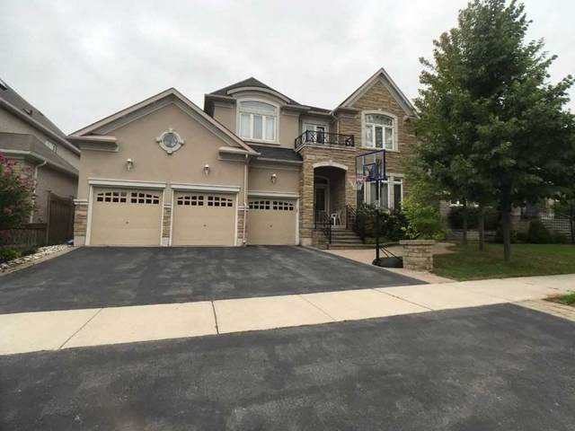 2304 Delnice Dr, Oakville, ON L6H 0A8 (#W4911002) :: The Ramos Team