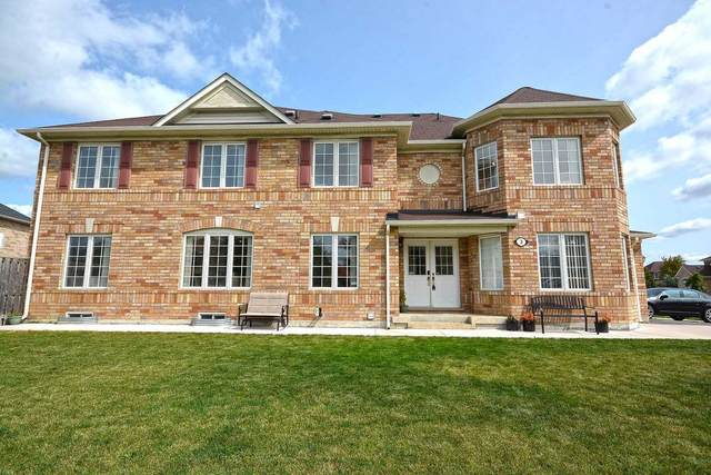 3 Lyric Rd, Brampton, ON L6S 0A8 (#W4912392) :: The Ramos Team