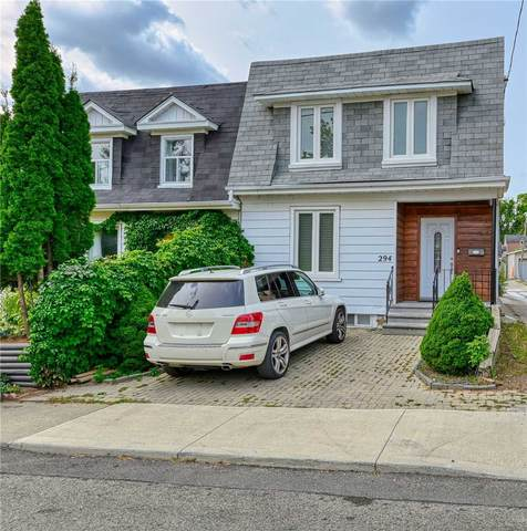 294 Nairn Ave, Toronto, ON M6E 4H8 (#W4913209) :: The Ramos Team