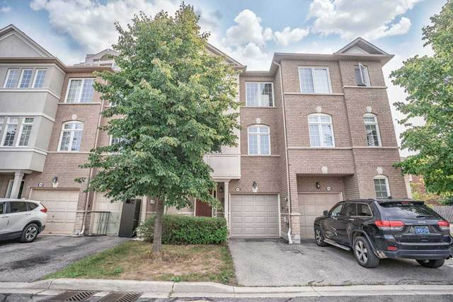 4222 Dixie Rd #86, Mississauga, ON L4W 1M6 (#W4913238) :: The Ramos Team